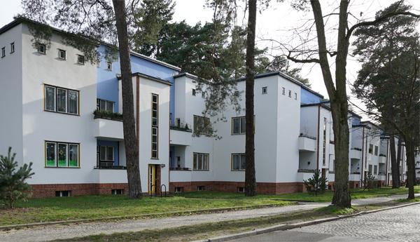 Riemeisterstrasse, KReutter