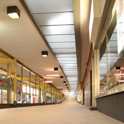 Ladenstrasse, KReutter